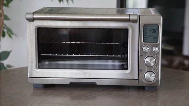 Breville Countertop Convection Oven Warranty : Breville-BOV800XL-Smart-Oven-1800-Watt-Convection-Toaster-Oven.jpg