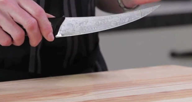 How to use a Fillet Knife