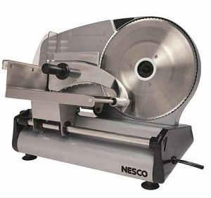 Nesco FS-250 180-watt Food Slicer