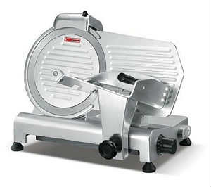 Presto PS-10 Anodized Aluminum Meat Slicer