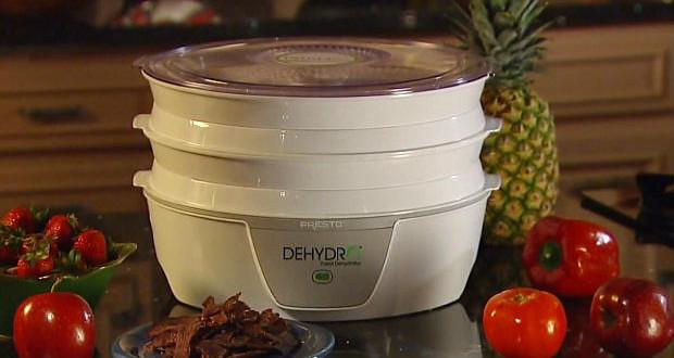 Best Food Dehydrator