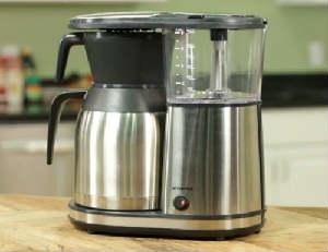 Bonavita BV 1900TS 8-Cup Carafe Coffee Brewer