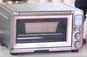 Wolf Countertop Oven Vs Breville : Convection oven vs Toaster Oven: Which is better ? The Helping ...
