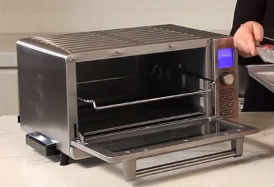 tob oven convection watch deluxe broiler reviews cuisinart toaster