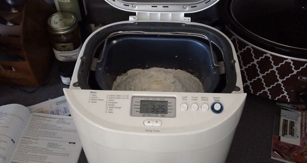 How Does A Bread Maker Work