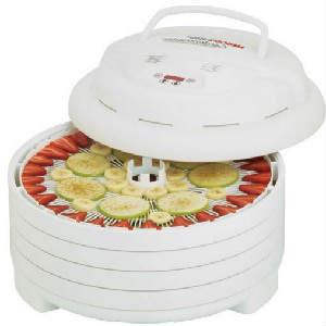 Nesco FD-1040 1000-watt Gardenmaster