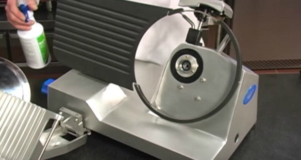 What Should You Do After Using a Meat Slicer