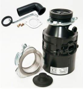 Whirlpool Garbage Disposal GC2000