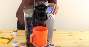 Keurig K75 Platinum Personal Coffee Maker Reviews