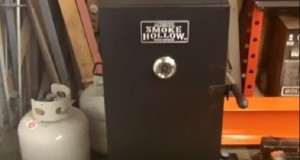 Little Chief Front Load Electric Smoker Review