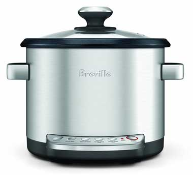 Breville BRC600XL Rice Cooker